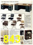 1982 Sears Fall Winter Catalog, Page 843