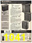 1977 Sears Fall Winter Catalog, Page 1041