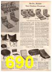 1962 Montgomery Ward Spring Summer Catalog, Page 690