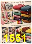 1964 Sears Spring Summer Catalog, Page 1551
