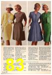 1964 Sears Spring Summer Catalog, Page 83