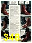 1978 Sears Fall Winter Catalog, Page 348