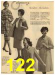 1960 Sears Spring Summer Catalog, Page 122