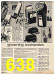 1975 Sears Fall Winter Catalog, Page 638