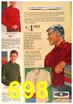1963 Sears Fall Winter Catalog, Page 698