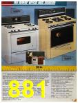 1986 Sears Fall Winter Catalog, Page 881
