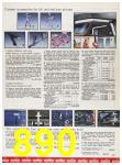 1989 Sears Home Annual Catalog, Page 890
