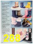 1987 Sears Fall Winter Catalog, Page 288