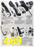1973 Sears Spring Summer Catalog, Page 469