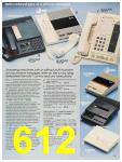 1987 Sears Fall Winter Catalog, Page 612