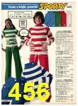 1977 Sears Fall Winter Catalog, Page 456