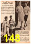 1962 Montgomery Ward Spring Summer Catalog, Page 148