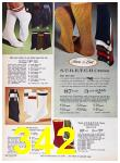 1967 Sears Fall Winter Catalog, Page 342