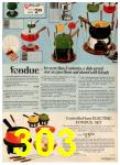 1973 Sears Christmas Book, Page 303
