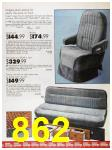 1989 Sears Home Annual Catalog, Page 862