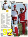 1983 Sears Spring Summer Catalog, Page 92