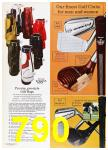 1972 Sears Spring Summer Catalog, Page 790