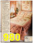 1987 Sears Spring Summer Catalog, Page 980