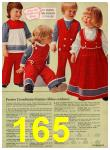 1973 Sears Christmas Book, Page 165