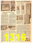 1956 Sears Fall Winter Catalog, Page 1316