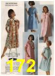 1965 Sears Spring Summer Catalog, Page 172
