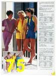 1985 Sears Spring Summer Catalog, Page 75