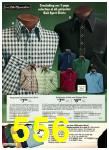 1975 Sears Fall Winter Catalog, Page 556