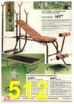 1981 Montgomery Ward Spring Summer Catalog, Page 512
