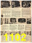 1949 Sears Spring Summer Catalog, Page 1102