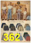 1959 Sears Spring Summer Catalog, Page 362