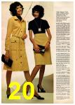 1972 Montgomery Ward Spring Summer Catalog, Page 20