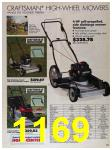 1991 Sears Spring Summer Catalog, Page 1169