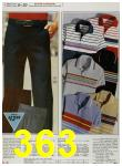 1985 Sears Spring Summer Catalog, Page 363