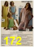 1979 Sears Spring Summer Catalog, Page 172