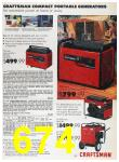 1989 Sears Home Annual Catalog, Page 674