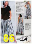 1988 Sears Spring Summer Catalog, Page 86