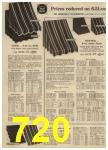 1959 Sears Spring Summer Catalog, Page 720