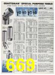 1989 Sears Home Annual Catalog, Page 669