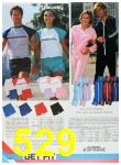1985 Sears Spring Summer Catalog, Page 529