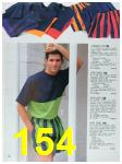 1992 Sears Summer Catalog, Page 154