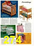 1962 Montgomery Ward Christmas Book, Page 274