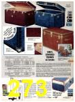1977 Sears Fall Winter Catalog, Page 273