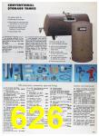 1989 Sears Home Annual Catalog, Page 626