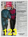 1991 Sears Fall Winter Catalog, Page 123