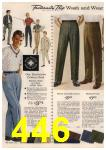 1961 Sears Spring Summer Catalog, Page 446