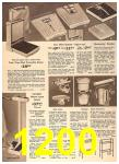 1960 Sears Fall Winter Catalog, Page 1200