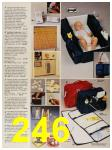 1987 Sears Spring Summer Catalog, Page 246