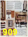 1988 Sears Spring Summer Catalog, Page 909