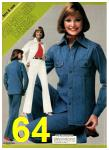 1977 Sears Spring Summer Catalog, Page 64
