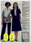 1981 Montgomery Ward Spring Summer Catalog, Page 90